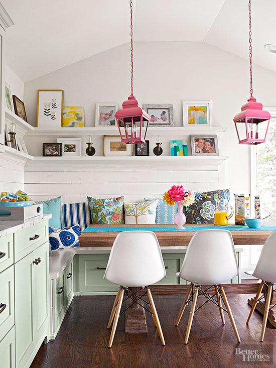 πολύχρωμες κουζίνες9
