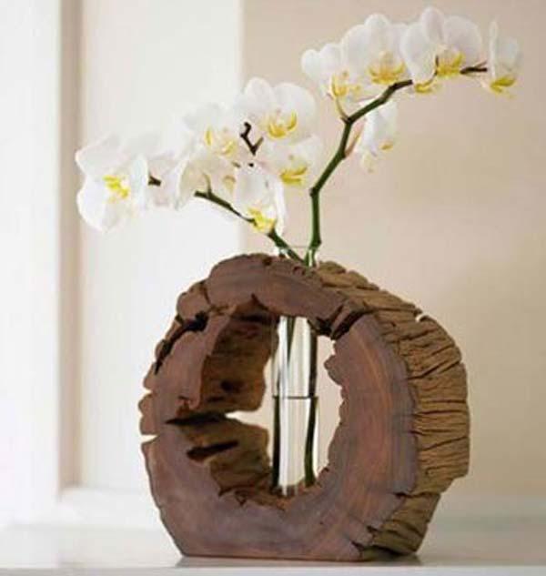 DIY έργα από κορμούς δέντρου15