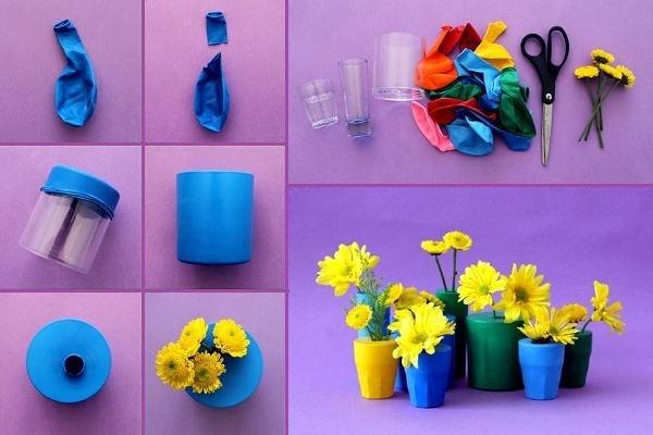 DIY έργα με μπαλόνια6