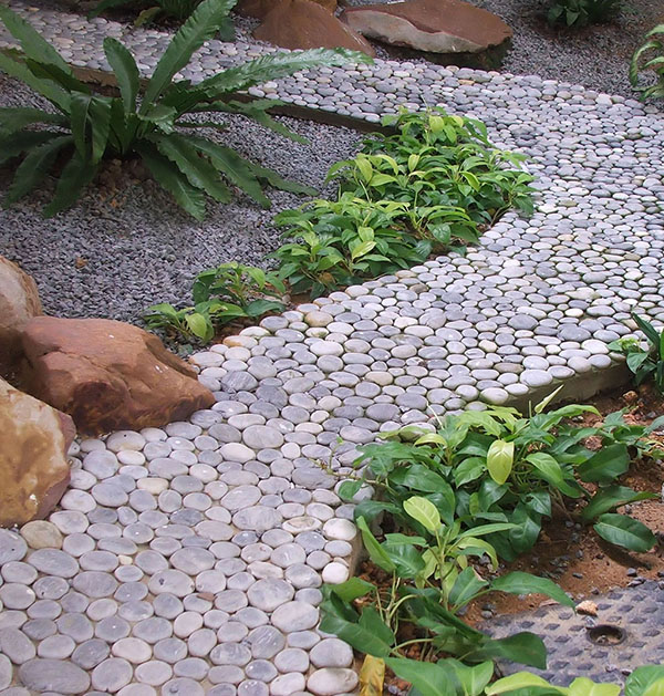 Decor κήπου με πέτρες11