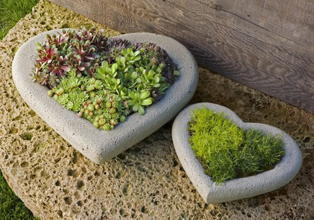 Decor κήπου με πέτρες12