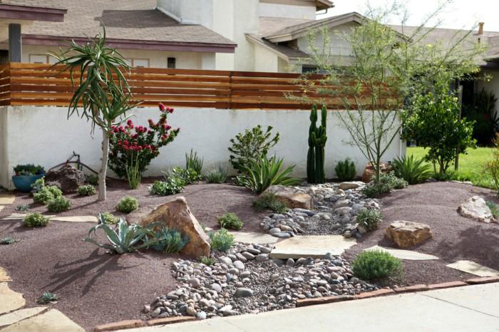 Decor κήπου με πέτρες17