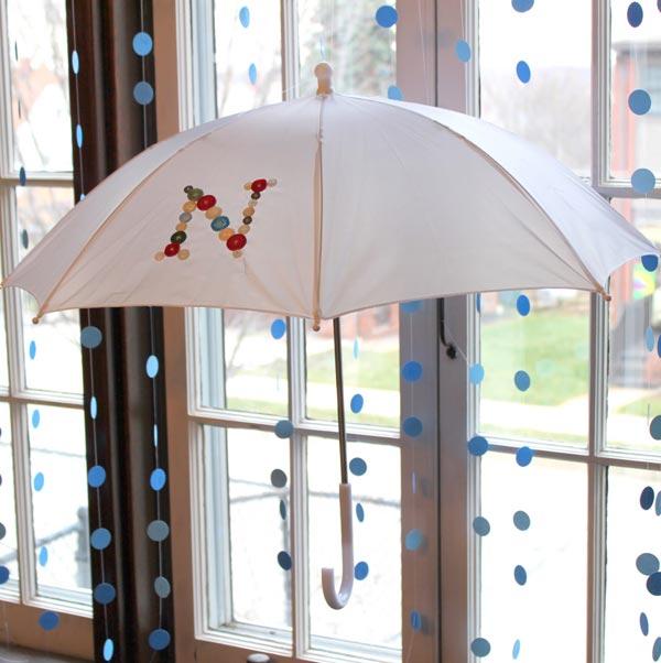 ιδέες διακόσμησης με ομπρέλες7
