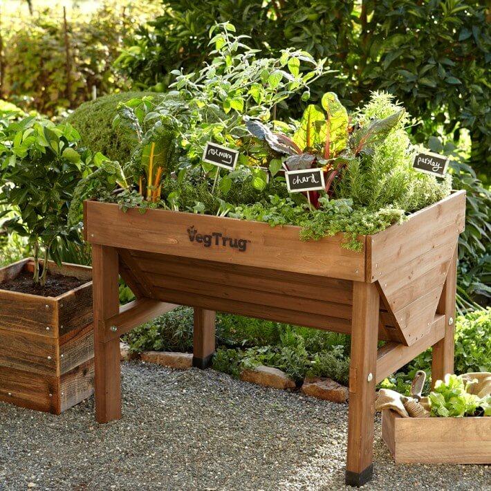 Ιδέες με Φανταστικούς λαχανόκηπους7