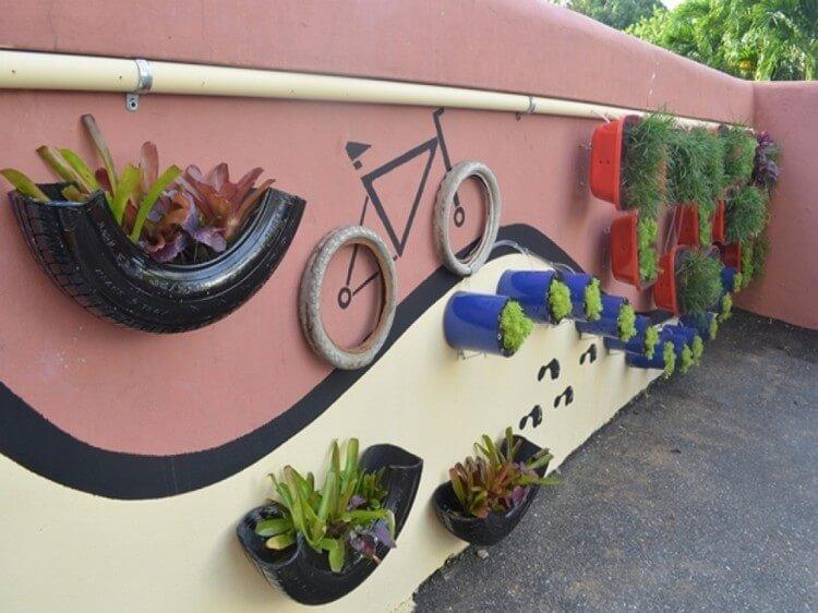 διακόσμηση κήπου8