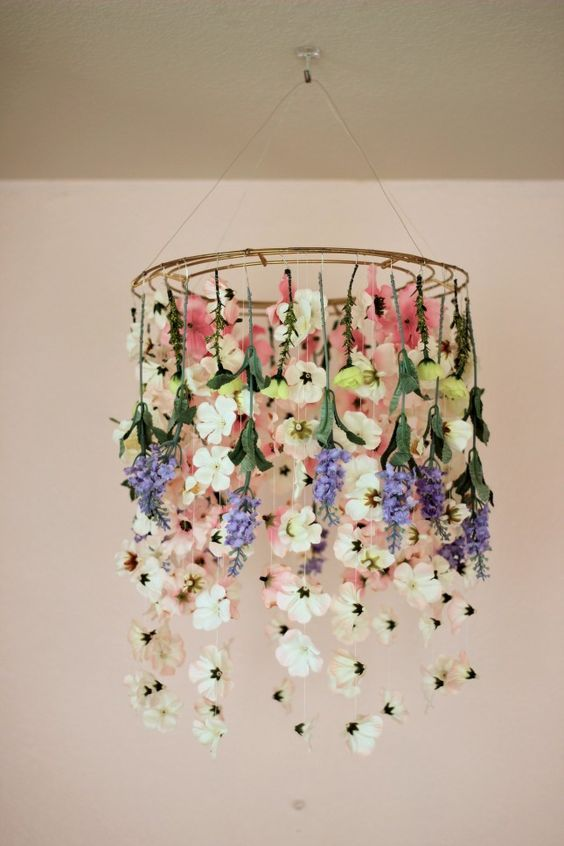 λουλουδένια φωτιστικά8