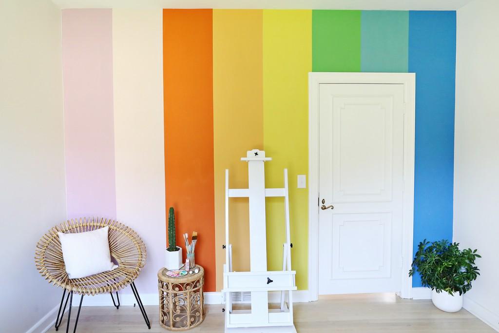 ιδέες για διακοσμητικό βάψιμο τοίχου1