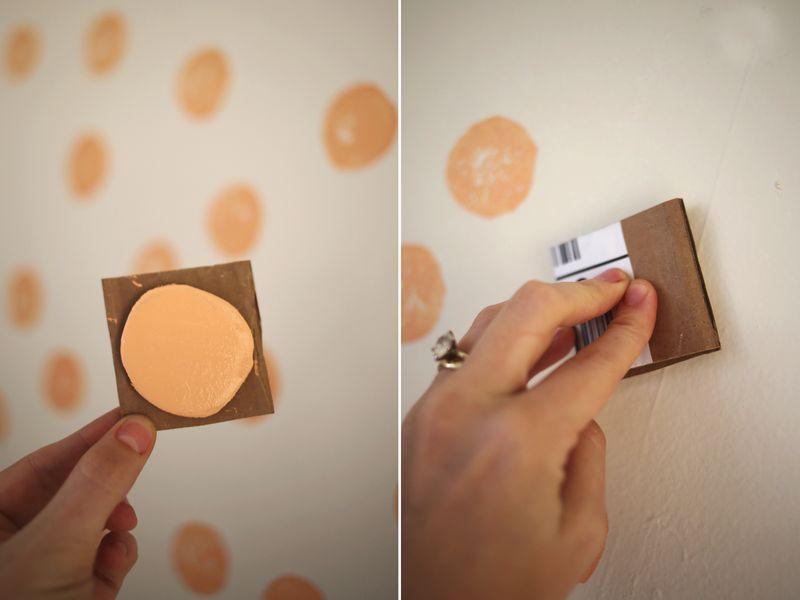 ιδέες για διακοσμητικό βάψιμο τοίχου11