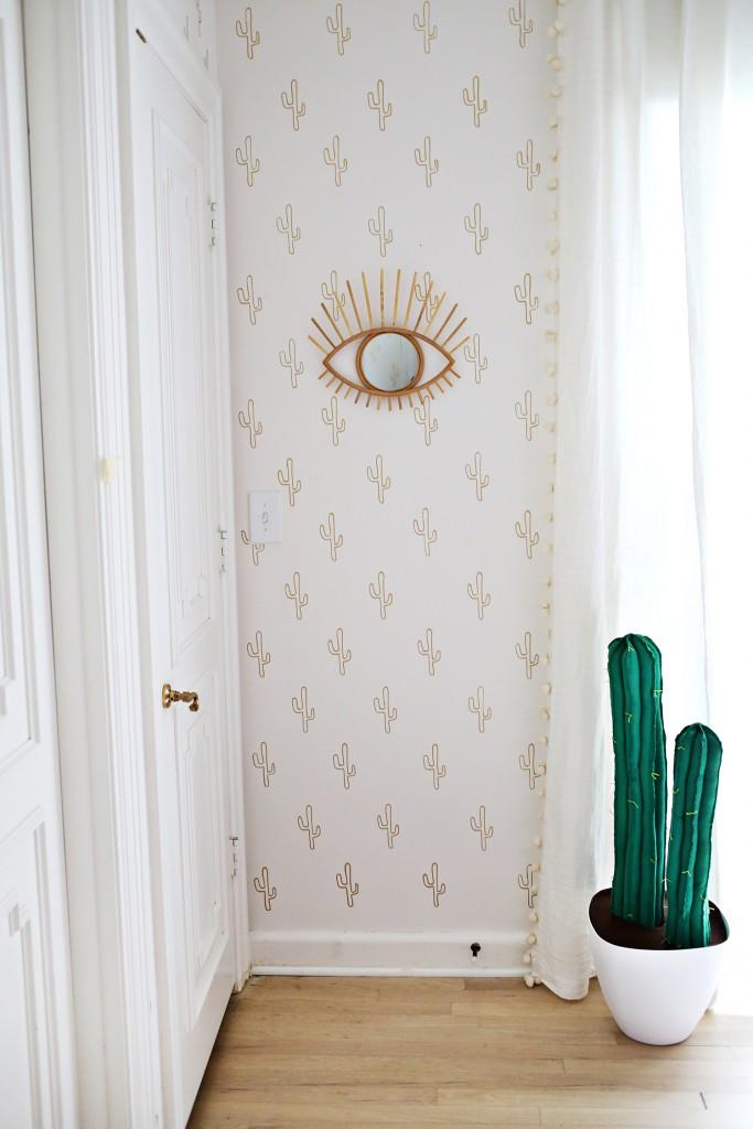 ιδέες για διακοσμητικό βάψιμο τοίχου3