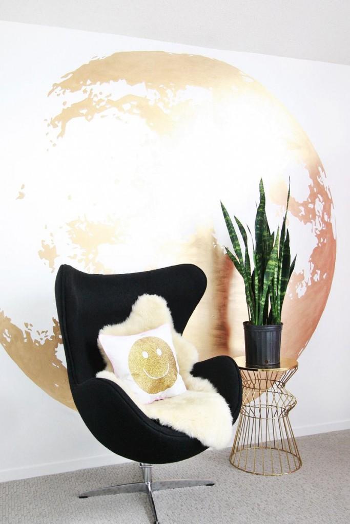 ιδέες για διακοσμητικό βάψιμο τοίχου6