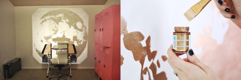 ιδέες για διακοσμητικό βάψιμο τοίχου7