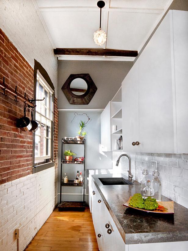 ιδέες για μικρές κουζίνες16