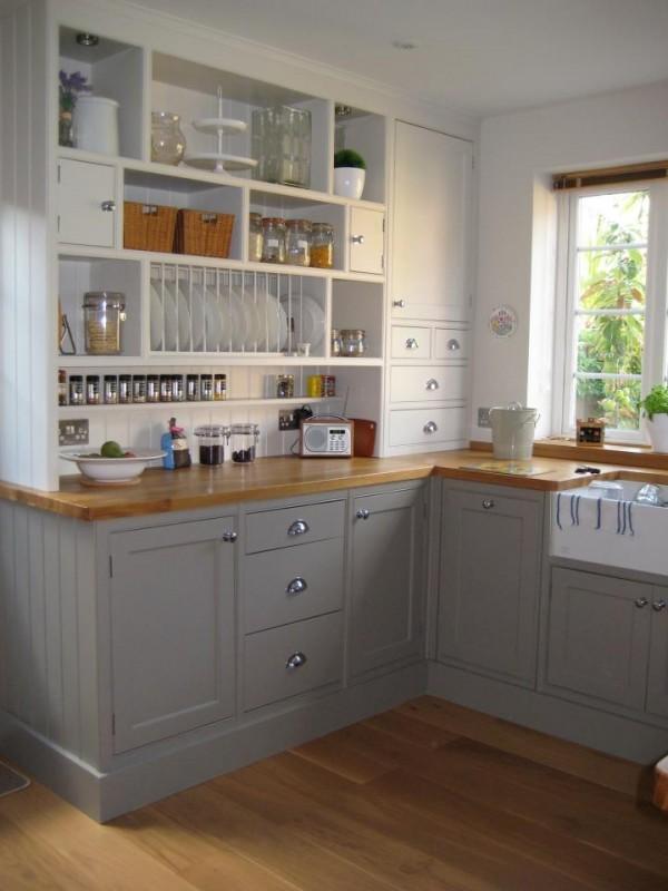 ιδέες για μικρές κουζίνες25