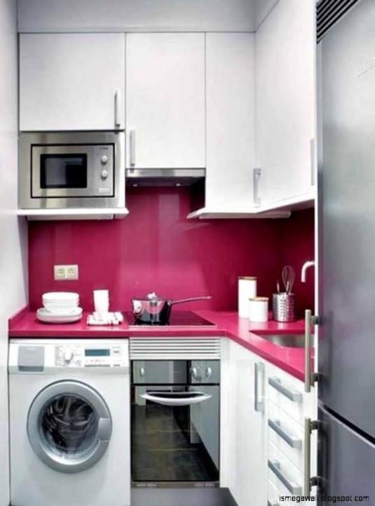 ιδέες για μικρές κουζίνες3