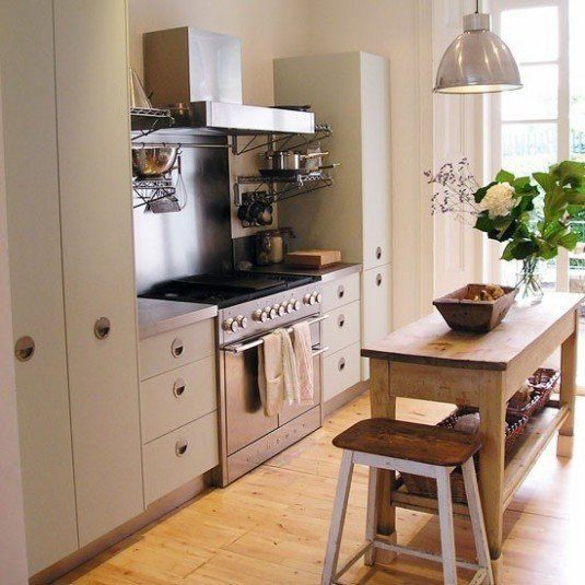 ιδέες για μικρές κουζίνες5