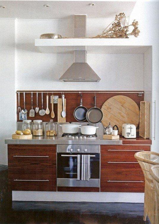 ιδέες για μικρές κουζίνες7