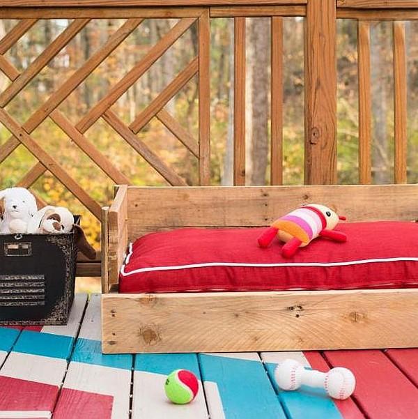 υπαίθρια κρεβάτια σκύλων2