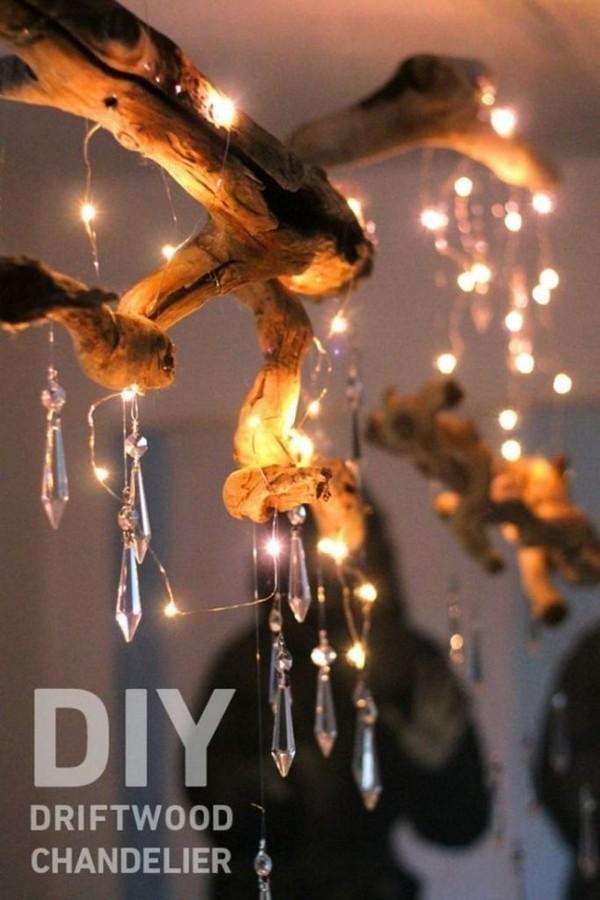 διακοσμήσεις από σειρές led φωτάκια4