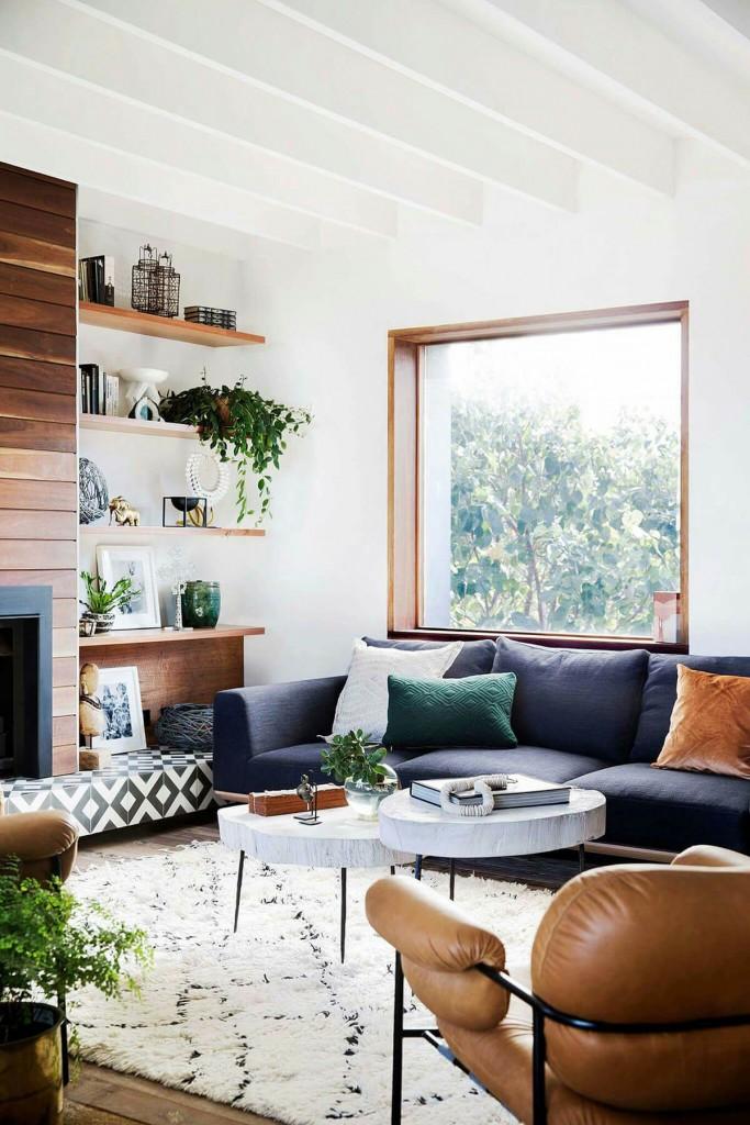 μοντέρνο σαλόνι διακόσμηση24