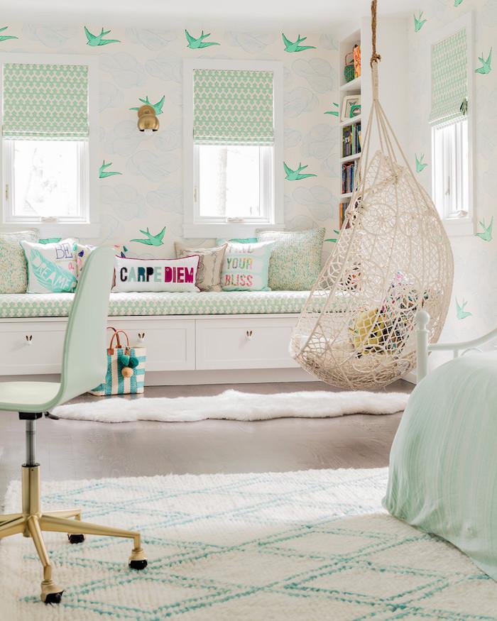 νεανικό δωμάτιο ιδέες10