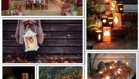 σωστός φωτισμός για το φθινόπωρο