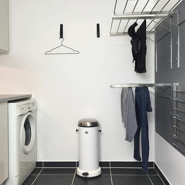 Δωμάτιο πλυντηρίου λειτουργικές ιδέες9