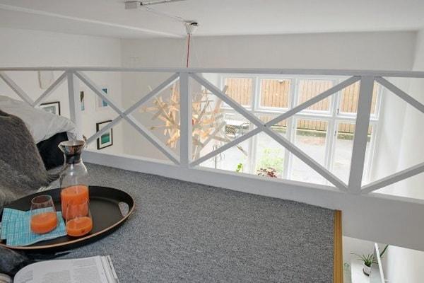 διακόσμηση τύπου loft11