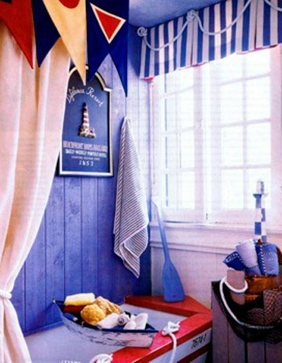 μπάνια εμπνευσμένα από τη θάλασσα10