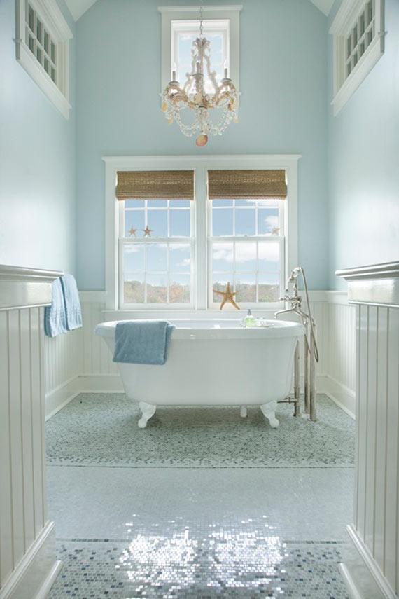 μπάνια εμπνευσμένα από τη θάλασσα6
