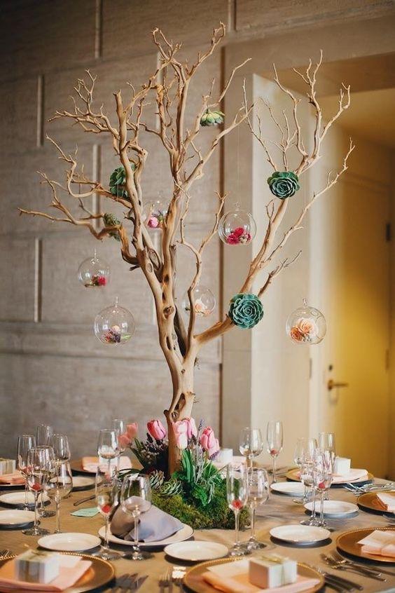 Χριστουγεννιάτικο δέντρο από κλαδιά18