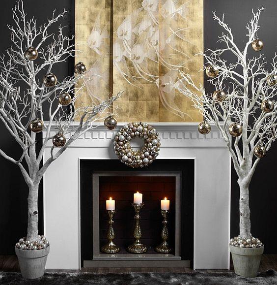 Χριστουγεννιάτικο δέντρο από κλαδιά21