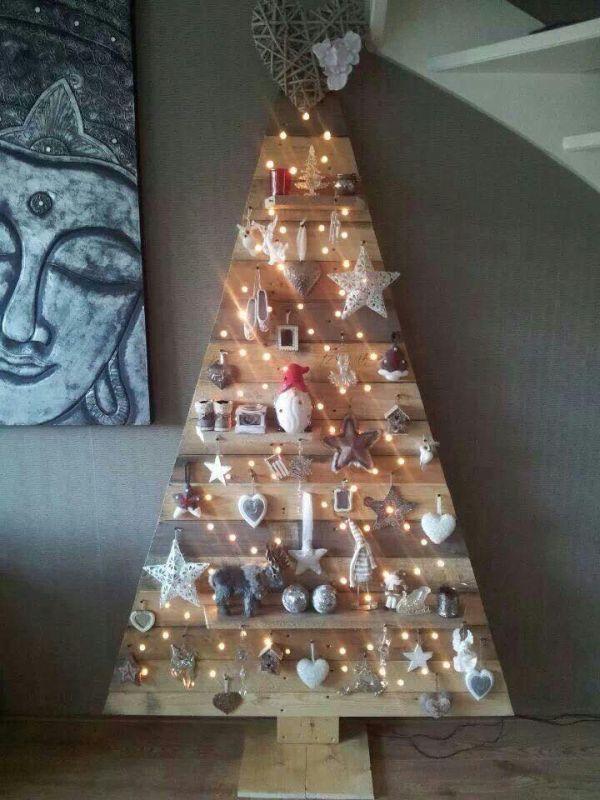 εναλλακτικα χριστουγεννιάτικα δέντρα11