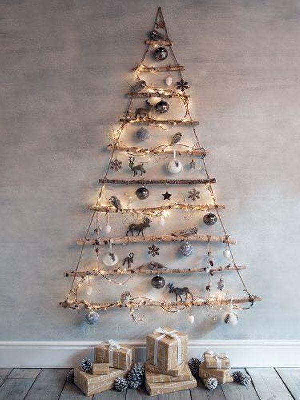 εναλλακτικα χριστουγεννιάτικα δέντρα7