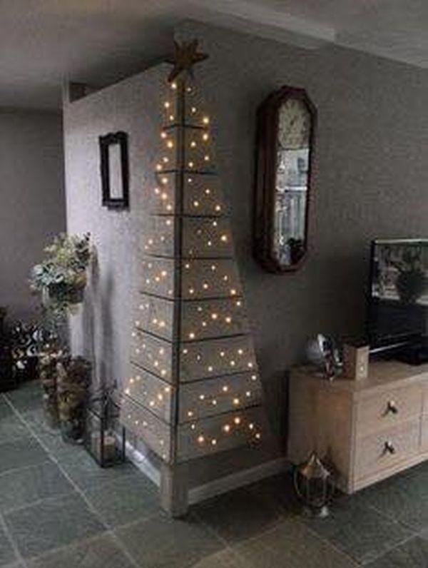 εναλλακτικα χριστουγεννιάτικα δέντρα8