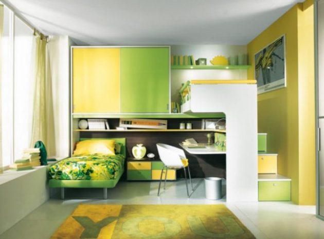 σχέδια παιδικού δωματίου16