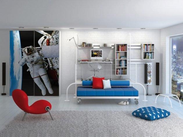 σχέδια παιδικού δωματίου17