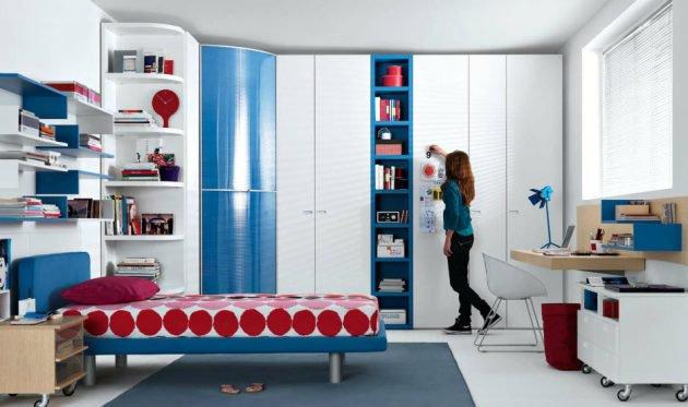 σχέδια παιδικού δωματίου18