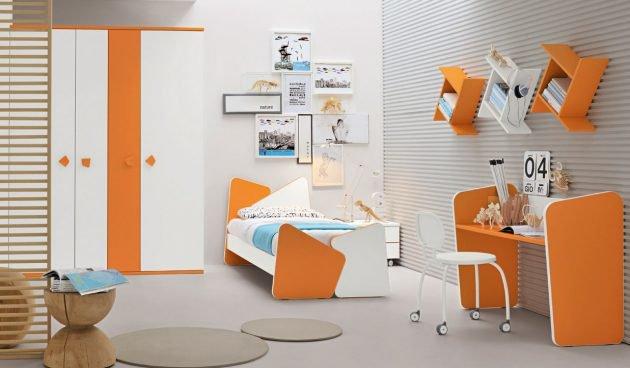σχέδια παιδικού δωματίου8