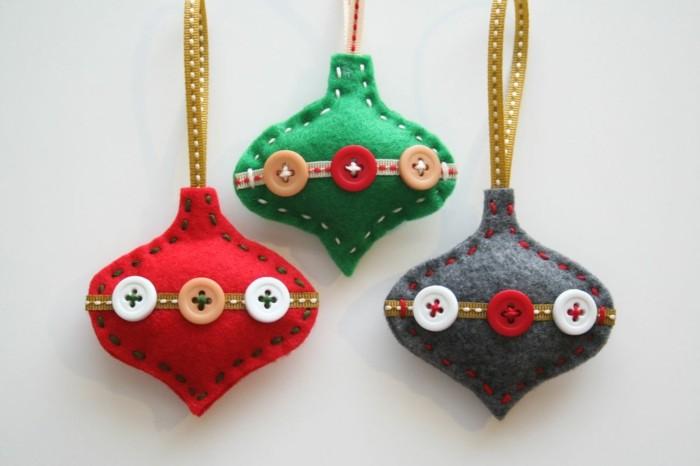 Ραφτά Χριστουγεννιάτικα στολίδια3
