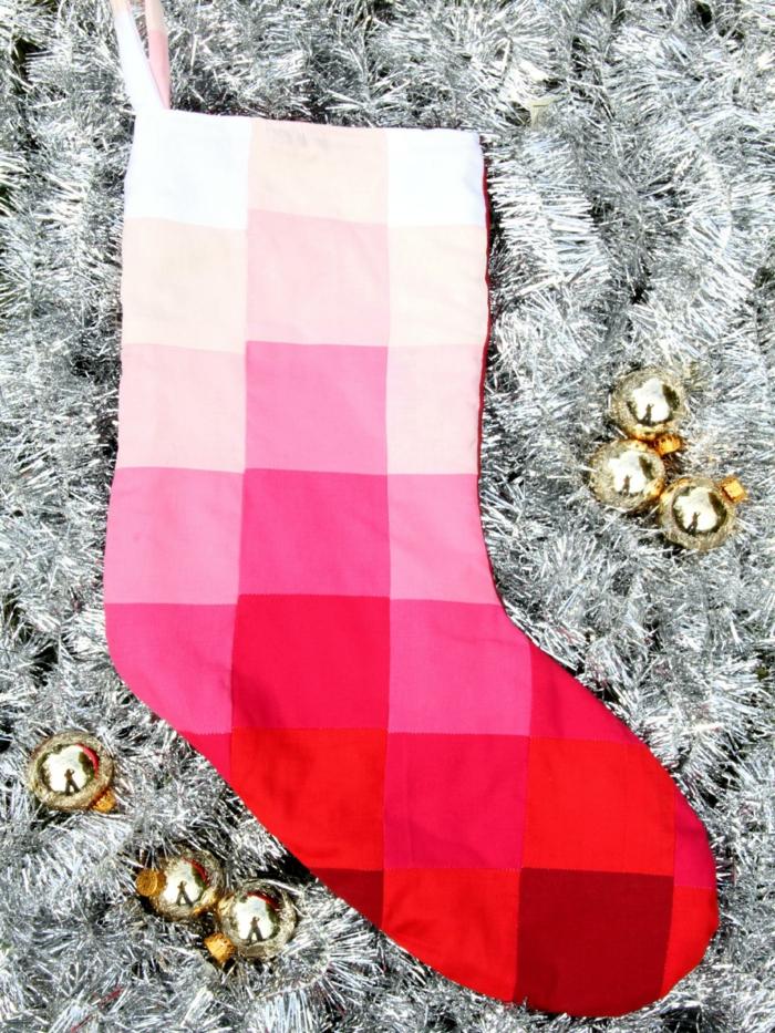 Ραφτά Χριστουγεννιάτικα στολίδια36