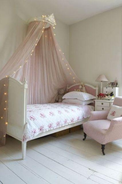 ιδέες με φωτάκια για το παιδικό δωμάτιο12
