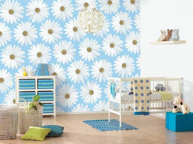 παιδικό δωμάτιο ιδέες1