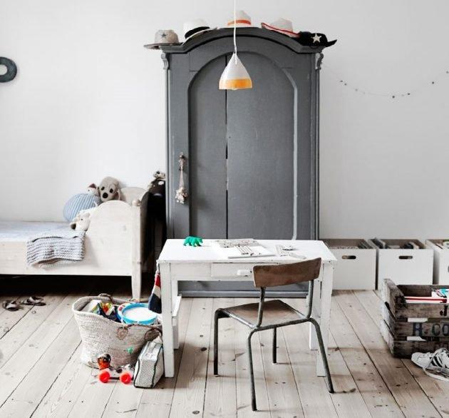 παιδικό δωμάτιο ιδέες13