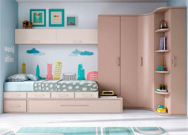 παιδικό δωμάτιο ιδέες9