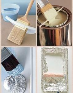 Συμβουλές για σωστό βάψιμο