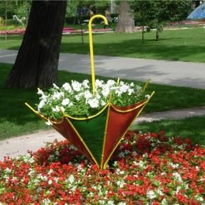 25 Μοναδικές Ιδέες για να Ομορφύνετε τον Κήπο και την αυλή σας