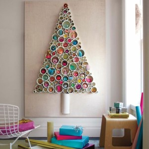 Χριστουγεννιάτικες Ιδέες – Πρωτότυπες ιδέες για μια όμορφη διακόσμηση Χριστουγέννων
